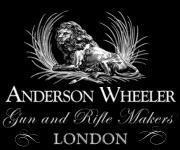 Anderson Wheeler Gun & Rifle Makers