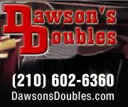 Dawson Doubles