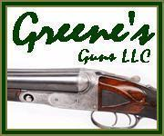Greenes Guns LLC