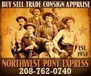 NW Pony Express