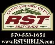 Classic Shotshell Co, RST Ltd.