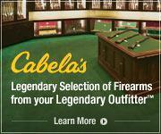 Cabelas Gun Library