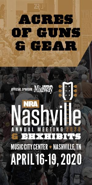 NRA Nashville