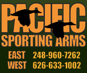 Pacific Sporting Arms