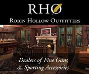 Robin Hollow Outfitters