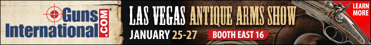 antique arms show