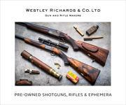 Westley Richards & Company