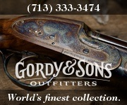 Gordy and Sons