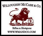 Willoughby Mccabe