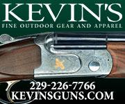 Kevins Guns
