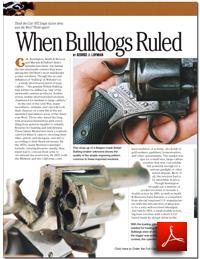 4-ArticleRevolver Compilation - Gun Digest 2010