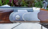 20 Ga. Beretta 686 White Onyx - 10 of 14