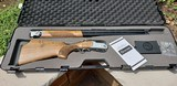 CZ USA SCTP Sterling 12 Ga. Shotgun.New and unfired in the case - 7 of 7