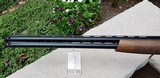 CZ USA SCTP Sterling 12 Ga. Shotgun.New and unfired in the case - 3 of 7