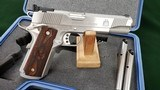 SPRINGFIELD ARMORY 1911A1 SS TROPHY MATCH 45ACP