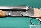 12 Gauge Winchester Model 21 - 2 of 11