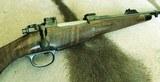 Bauska .375 H&H Express Custom Rifle - 1 of 14