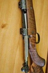 Bauska .375 H&H Express Custom Rifle - 12 of 14