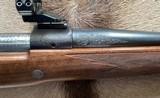 Bauska .375 H&H Express Custom Rifle - 5 of 14