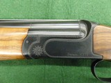 Perazzi MX-16 true 16ga frame - 5 of 12