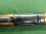 Perazzi MX-16 true 16ga frame - 9 of 12