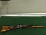 Blaser R93 Stutzen Rifle 30-06