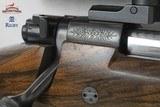 "John Rigby & Co Gunmakers - Custom Winchester 70 (300 H&H, 25"") - 8 of 12"