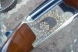 Nikko 12 gauge shotgun in good condition 850.00 each - 8 of 9