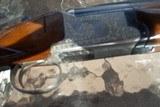 Nikko 12 gauge shotgun in good condition 850.00 each - 3 of 9