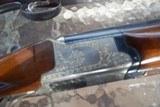 Nikko 12 gauge shotgun in good condition 850.00 each - 1 of 9