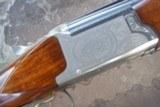 Nikko 12 gauge shotgun in good condition 850.00 each - 9 of 9