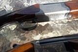 Nikko 12 gauge shotgun in good condition 850.00 each - 2 of 9