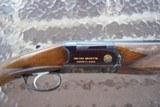 Beretta S55e old world craftmanship rare in this condition - 1 of 4