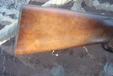 W.WOLFE side by side with ejectors merkel action ejector gun - 3 of 6