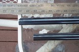 Beretta barrel stock and fore ends used 12 gauge model AL1-2 301 302 303 28 and 30 inches 3 inch 30 inch - 1 of 6