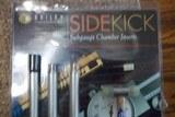 sidekick converts 12 gauge to 28gauge to minimize recoil