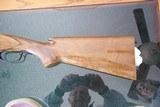 20 gauge long tang flat knob superposed 1970 as new