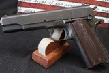 Remington Rand Experimental 1911A1 ERRS Series - 2 of 7
