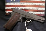 Remington Rand Experimental 1911A1 ERRS Series - 1 of 7
