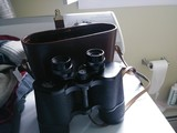 Doctor Jena Binoculars