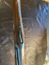 Browning Superposed 12 gauge