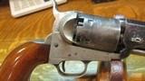 Colt 1851 Navy Revolver - 9 of 18