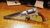 Colt 1851 Navy Revolver - 1 of 18