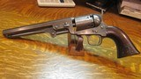 Colt 1851 London Navy Revolver Lower Canada - 2 of 13
