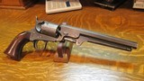 Colt 1851 London Navy Revolver Lower Canada - 1 of 13