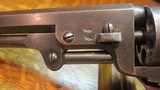 Colt 1851 London Navy Revolver Lower Canada - 4 of 13