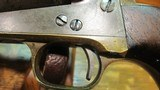 COLT 1851 MARTIAL NAVY-ARMY - 9 of 17