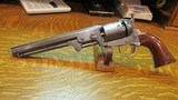 Early Colt 1851 Navy