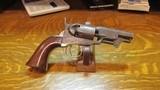 "1849 COLT POCKET REVOLVER 3"" BARRELRARE-RARE-RARE!!!!!!"