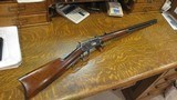 1894 WINCHESTER RIFLE 38.55